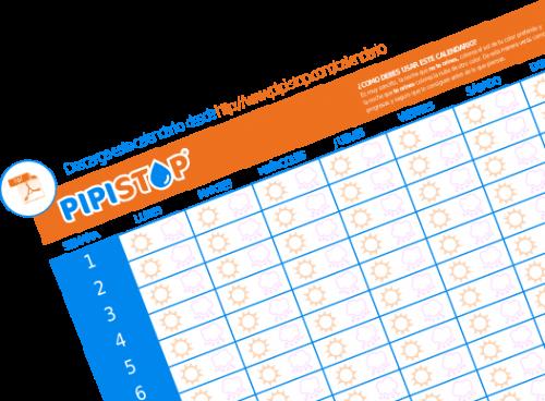 Calendario Miccional
