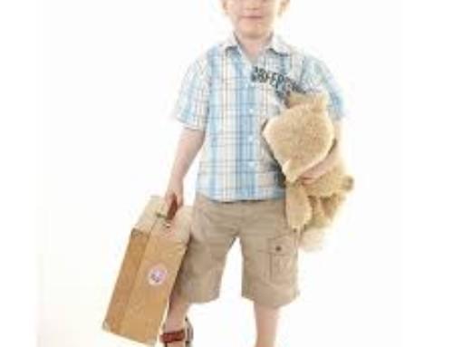 El 17% de los niños con enuresis nocturna se niega a dormir fuera de casa porque siente vergüenza